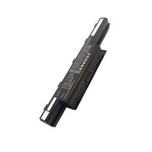 Gateway NV55C14U batteri (8800 mAh)