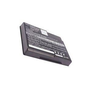Compaq Presario X1040AP-DN601A batteri (4400 mAh)