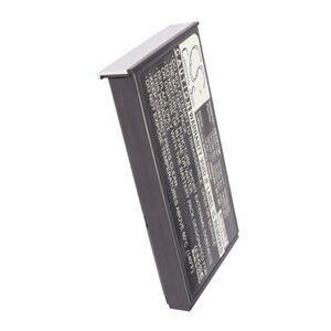 Compaq Evo N1015V-470051-910 batteri (4400 mAh, Grå)