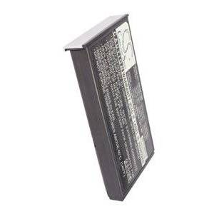 Compaq Evo N1015V-470046-591 batteri (4400 mAh, Grå)