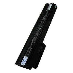 Compaq Mini CQ10-405sr batteri (4400 mAh)
