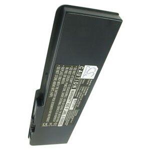 Compaq Business Notebook NC4010-PF673AA batteri (3600 mAh)