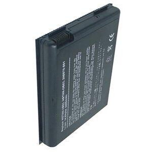 Compaq Presario R3006AP batteri (4400 mAh)
