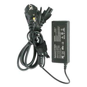 Compaq Evo N1020V-470048-008 65W AC adapter / lader (18.5V, 3.5A)