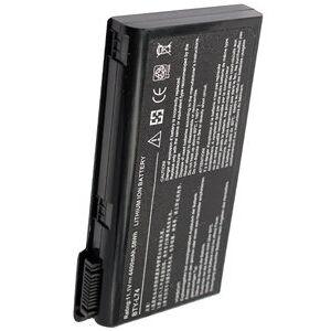 MSI CR610-M1005Q batteri (4400 mAh)