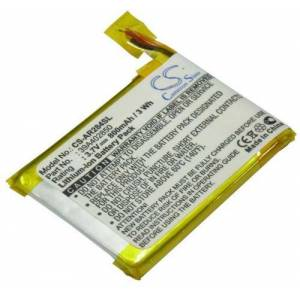 Archos 28 Internet Tablet, 3.7V, 800 mAh