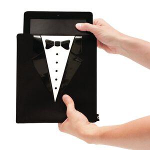Luckies Of London Ltd Tablet Tux - Tuxedo Tablet Cover