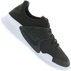 Nike Tênis Nike Arrowz - Masculino - VERDE ESCURO