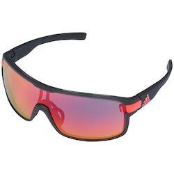 adidas Óculos de Sol adidas AD036052 - Unissex - CINZA ESC/VERMELHO