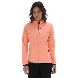 adidas Jaqueta de Frio Fleece adidas Tivid - Feminina - Coral