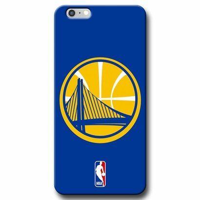 Capinha de Celular NBA - Iphone 6 Plus 6S Plus - Golden State Warriors - Unissex
