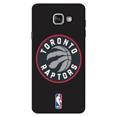 Capinha para Celular NBA - Samsung Galaxy A3 2016 - Toronto Raptors - A31 - Unissex