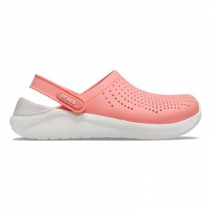 Crocs LiteRide Clog Pink Pink 37-38