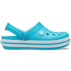 Crocs Kids Crocband Clog Blå Blå 33-34