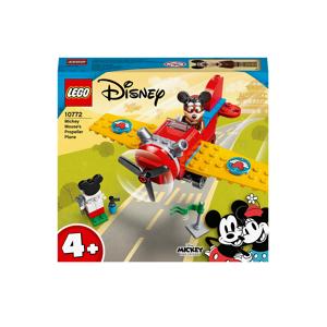 Lego Disney 10772 Mikki Hiiren potkurikone