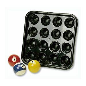 Biljardexperten Ball Tray Poolballs