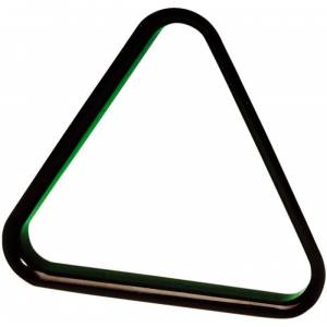 Biljardexperten Plastic Triangle Regular