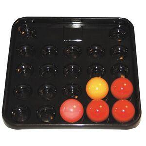 Biljardexperten Ball Tray Snookerballs