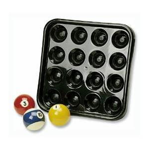 Biljardexperten Ball Tray Poolballs