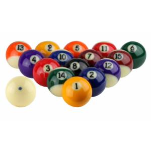 Aramith Premium 57,2 mm Replacement Balls-Nr 3