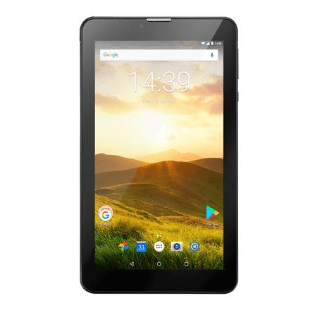 Multilaser Tablet M7 - 4G Plus Quad Core 1 GB de RAM Câmera Tela 7 Memória Interna 8GB Preto - NB285 NB285
