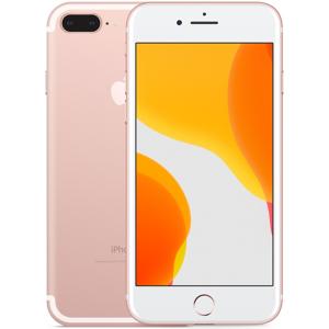 Apple iPhone 7 Plus 32GB Rosaguld Rang: D