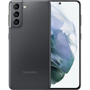 """Samsung Galaxy S21 5g 256gb 6,2"""" Smartphone, Grå"""