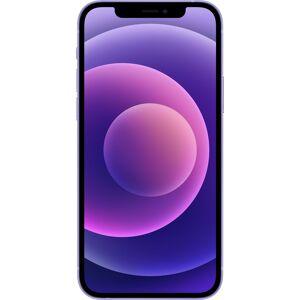 Apple Iphone 12, 64gb, Lilla