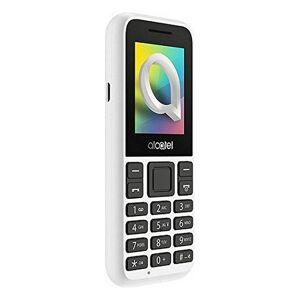 Alcatel 1066d Mobil Telefon - Fm-radio Micro Sd