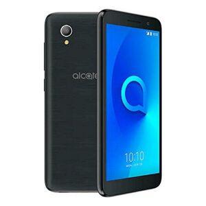 """Alcatel 5033d Mobil Telefon - 5"""" Display - 8gb - 5mp - Blå"""