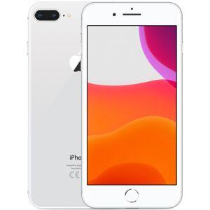 Apple iPhone 8 Plus 256GB Hopea Silver refurbished