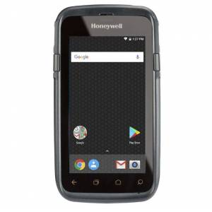 Honeywell CT60, Android 8.1, WLAN,802.11
