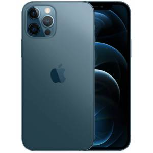 Apple iPhone 12 Pro 5G 256GB - Pacific Blue