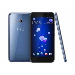 "HTC U11 - Smarttelefon - 4G LTE Advanced - 64 GB - microSDXC slot - GSM - 5.5"" - 2560 x 1440 piksler - Super LCD 5 - RAM 4 GB - 12 MP (16"