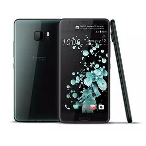 HTC U Ultra, Brilliant Black Android/Sense