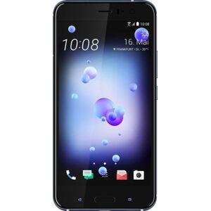 HTC U11 Amazing Silver Dual-SIM