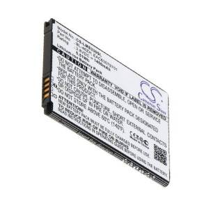 LG Batteri (1450 mAh) passende til LG LS675 Tribute