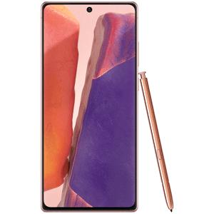 Samsung Galaxy Note20 256gb, Bronse