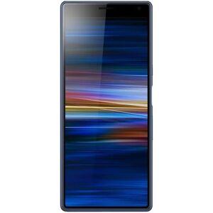 Sony Xperia 10 - 64 GB, nordic navy for kun 188,- pr. mnd. ( XPERIA 10 NORDIC NAVY )