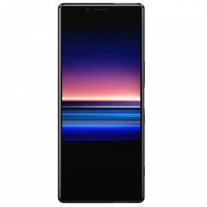 Sony Xperia 1 - 64 GB, nordic black for kun 338,- pr. mnd. ( XPERIA 1 NORDIC BLACK )