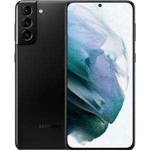 Samsung Galaxy S21 PLUS 5G 256GB Black for kun 548,- pr. mnd. ( GAL S21 PLUS 5G 256GB BLAC )