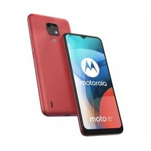Motorola Moto E7 2+32 GB Satin Coral