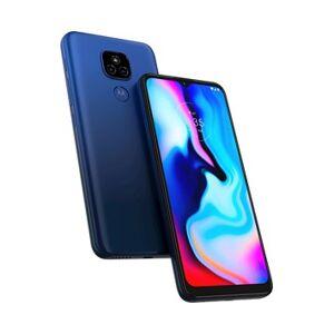 Motorola Moto E7 Plus 4+64GB Misty Blue
