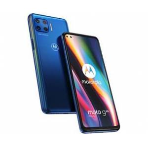 Motorola Moto G 5G Plus 4+64 Surfing Blue