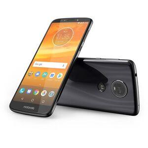 Motorola Moto E5 Plus Flash Grey