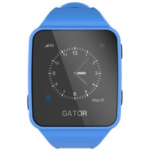 Gator 3, GPS-klokke med telefon STD