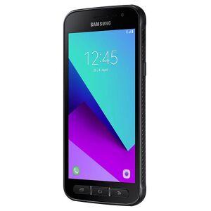 Samsung Galaxy Xcover 4 16GB Black (Beg) ( Klass A )