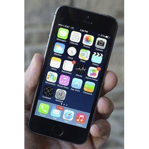 Apple iPhone SE 32GB Rymdgrå 2018 (beg) (Klass B)
