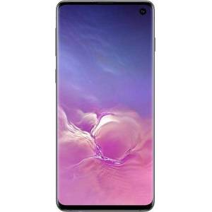 Samsung Galaxy S10 128GB Dual SIM Black (Beg)
