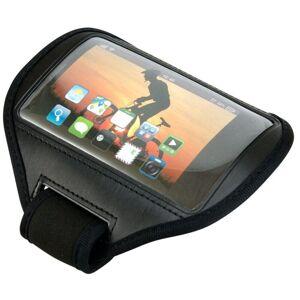 """Samsung GEAR4U Sportarmband för smartphones upp till 4.7"""""""
